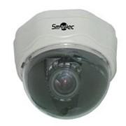 Высокочувствительная цветная видеокамера STC-2501 купольного типа фото