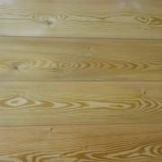 Вагонка штиль и евро из лиственницы 14 мм 88мм*(2,4;2,7;3,0;3,5;4;0)м, сорт Прима, кв. метр фото