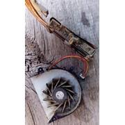 Чистка ноутбука от пыли с заменой термопасты фото