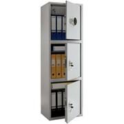 Шкаф бухгалтерский SL-150T-EL/3