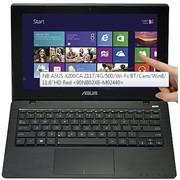 Ноутбук NB ASUS X200CA 2117 4G, опт фото