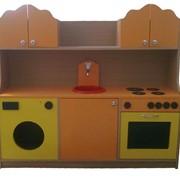 Игровая мебель для детского сада фото
