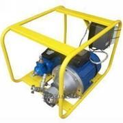 Оборудование для жидкой резины Гамма - RS фото