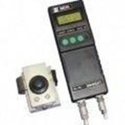 Измеритель эффективности тормозных систем методом дорожных испытанийЭФФЕКТ-02 фото