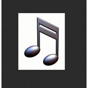 Производство рекламных материалов, аудиоролики