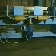 Станок рилевочно-резательный Р-1 фото