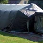 Изоляционная палатка ES-56LP фото
