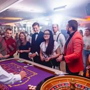 Ивент казино Ростов фото