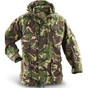 Куртка DPM Англия оригинал б/у фото