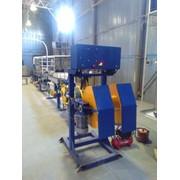 Линия для производства кабеля ВВГ ЭЛ65/25-250 фото