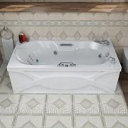 Акриловая ванна Triton Лагуна 180x89 (возможна установка гидромассажа) 970 фото