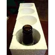 Упаковка из пенопласта в Астане фото