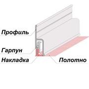 Производство и монтаж натяжных потолков фото