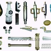 Сервис стеклопакетных экструдеров первичных и вторичных фото