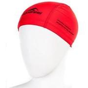 Шапочка для плавания Fashy Training Cap Aquafeel арт.3255-40 фото
