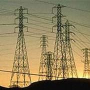 Покупка электрической энергии фотография