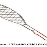 Решетка для рыбы овальная 155х400 (SK1010) фото