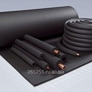 Теплоизоляция для труб -200+180 гр.К-Флекс, K-Flex Solar