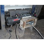 Электрическая лебедка для эвакуатора SportWay X12500 24V