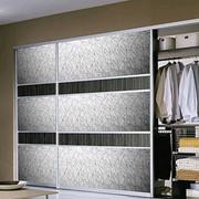 Алюминиевые системы для шкафов-купе ABSOLUT и DOKSAL фото