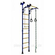 Детский спортивный комплекс Комета--5 (410 мм) ДСКМ-2-8.06.Г1.410.01-24 фото
