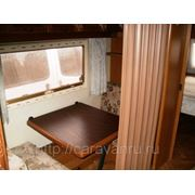 Прицеп дача, дом на колёсах, трейлер Hobby Prestige 610 c ПТС Москва. ПРОДАН