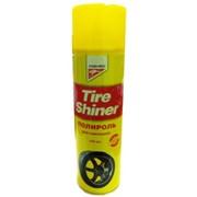 Полироль для покрышек Tire Shiner 550мл фото