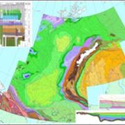 Геологическое картографирование фото