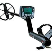 Металлоискатель Minelab E-Trac фото