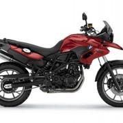 Мотоцикл BMW F 700 GS фото
