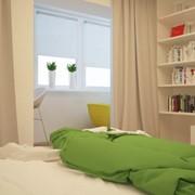 Дизайн дома в стиле модерн фото