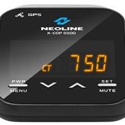 Радар-детекторы Neoline X-COP 5500 фото
