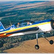 Самолет спортивно-пилотажный Як-54 фото
