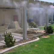 Обслуживание и ремонт систем туманообразования фото