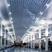Устройство внутреннего и архитектурного освещения фото