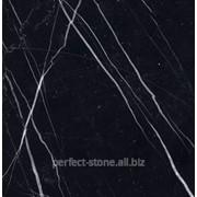 Черный мрамор Вид 8 фото