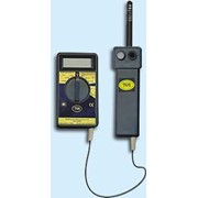 Люксметр + УФ-Радиометр + Измеритель температуры и влажности (модель 42) фото