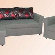 Угловой диван Олимп 2 фото
