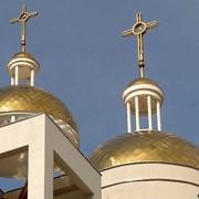 Кресты. фото