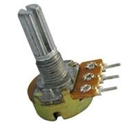 Резистор переменный 16K1 KC 10k фото