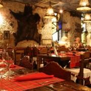Европейская кухня фото
