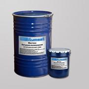 Мастика битумно-резиновая МБР 65, 75, 90, 100 фото