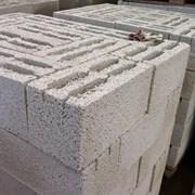 Керамзитобетонные блоки №1 фото