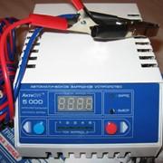 Зарядное устройство для аккумуляторов АктиON, ЗУ12-5000 фото