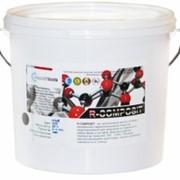 R-COMPOSIT- жидкий обмазочный гидроизоляционный материал на модифицированной мрамором латексно-акриловой основе фото