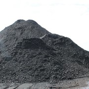 Угольная пыль марки Т, СС. фото