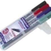 Набор 4 маркера для СD/DVD фото