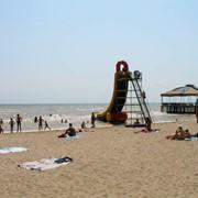 Дешевый отдых на Азовском море, доставка гостей на игры евро 2012 в Донецке. фото