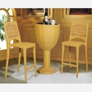 Барная мебель Derong КМ 4105 фото