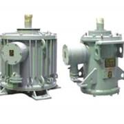 Электродвигатели асинхронные с короткозамкнутым ротором взрывозащищенные вертикальные ВАСО4 и ВАСО2 фото